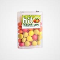 Fruchtbonbons Tutti Frutti