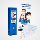 Facemask Automat